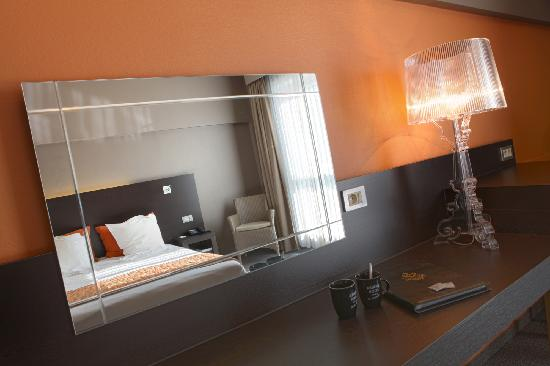 Hotel Ariane: Standard room