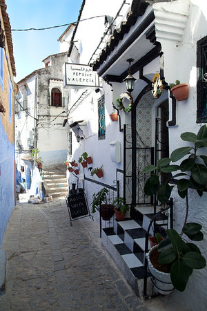 Photo of Hotel Valencia Chefchaouen