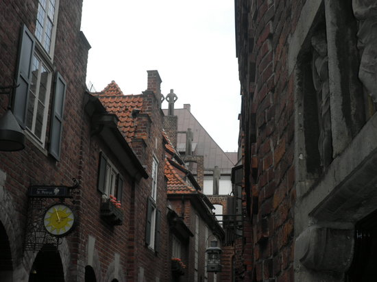 Restaurantes de Bremen