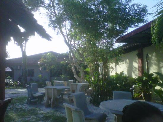 reception view picture of sandy beach resort  langkawi tripadvisor