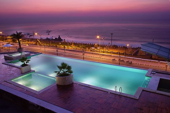 Db Novotel Of France In Vizag