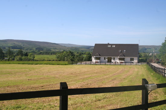 Photo of Haggart Lodge B&B Aclare