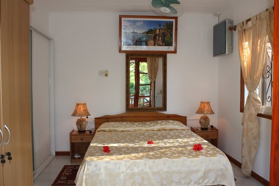Photo of Benjamine Self Catering La Digue Island