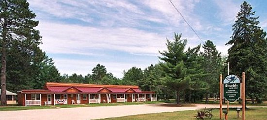 Riverdale Motel & Resort