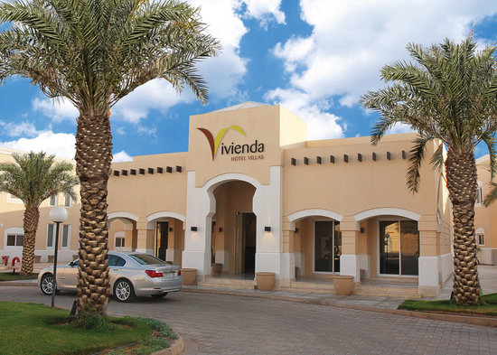 Vivienda Hotel Villas
