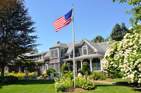 Bed And Breakfast Near Barnstable