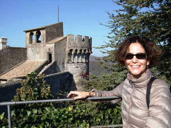 Country Relais I Due Laghi: castello Bracciano