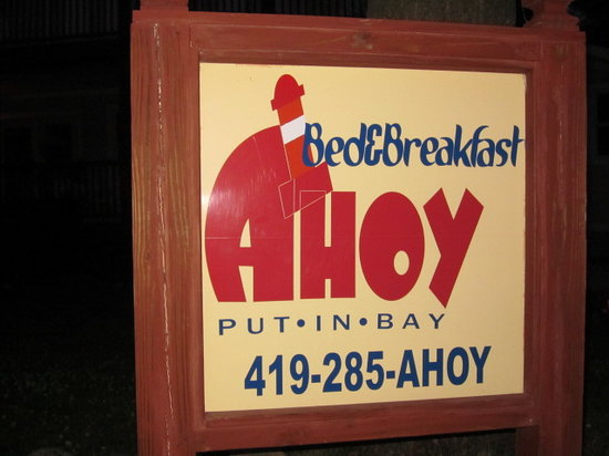 Ahoy Bed & Breakfast
