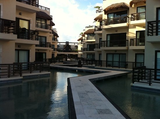 Aldea Thai Luxury Condohotel: property view