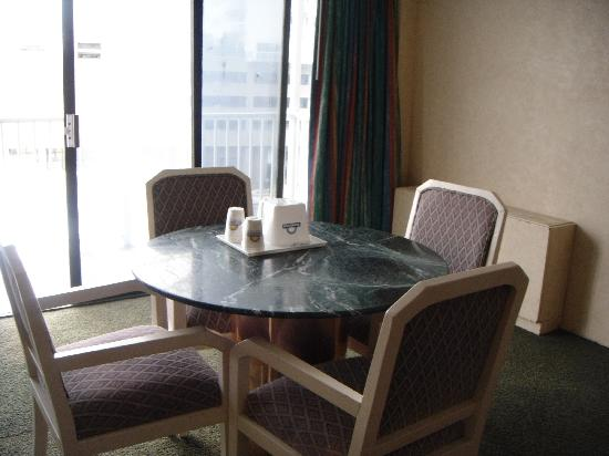 Days Inn Atlantic City OceanFront: habitacion