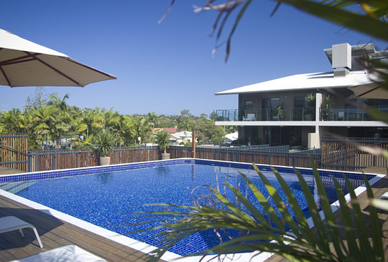 Byron Bay Executive Accommodation