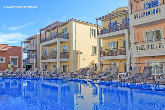 Photo of Porto Kalamaki Hotel Apartments Chania