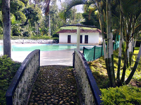 ‪Coorg County Resort‬