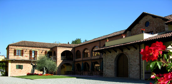 Relais La Corte