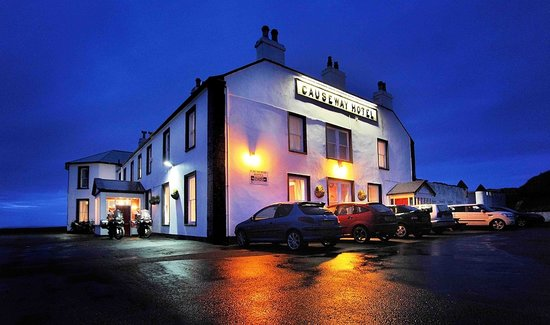 Photo of Causeway Hotel Bushmills