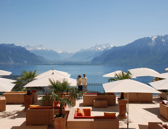 Photo of Le Mirador Kempinski Lake Geneva Vevey