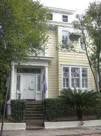 Photo of The Cabell House Charleston