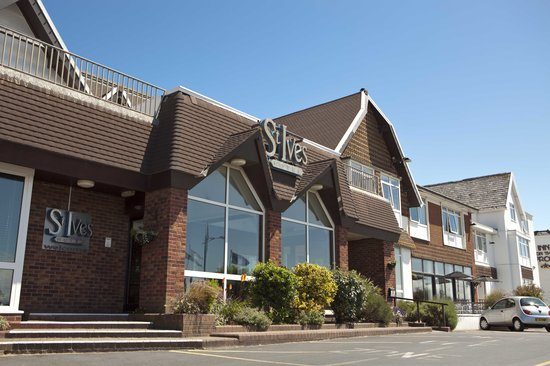 Photo of St. Ives Hotel Lytham St Anne's