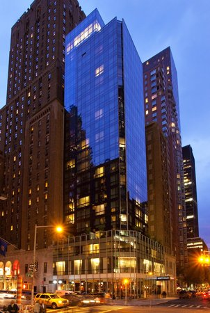 Hyatt 48 Lex