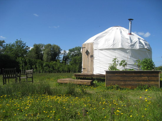 Mountain Cottage Yurts