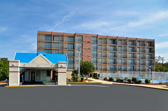 Rodeway Inn Petersburg Fort Lee