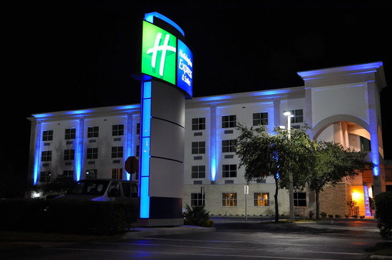 Holiday Inn Express Plant City