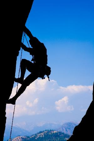 rock climbing two3 things that you should know