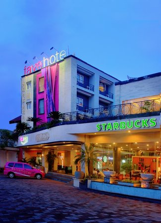 Photo of Fave Hotel Denpasar