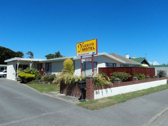 Photo of Yarrow Motel Invercargill