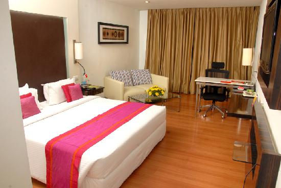 Kakinada hotels