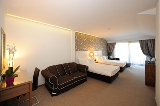 Photo of Guest Accomodation 1000 Ruza Belgrade