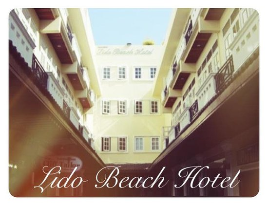 Photo of Lido Beach Hotel Pattaya