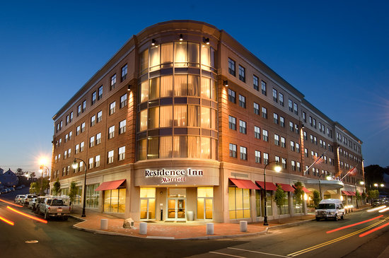 Residence Inn Portland Downtown / Waterfront Hotel: Residence Inn by Marriott Downtown/Waterfront