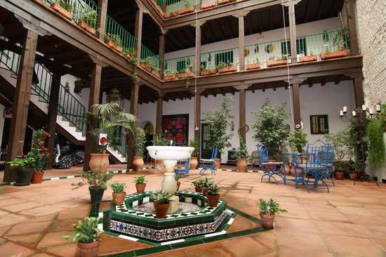 El Rey Moro Hotel Boutique