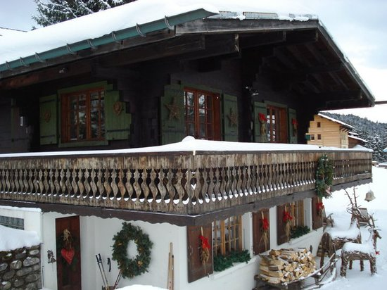 Chalet Perdu