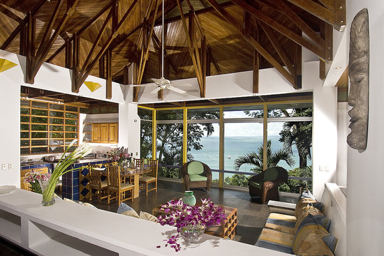 Makanda by the Sea: Luxury Adults Villas with Ocean Views