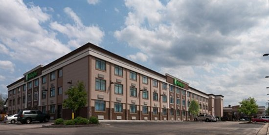 Photo of Holiday Inn Chicago - Mt Prospect Mount Prospect