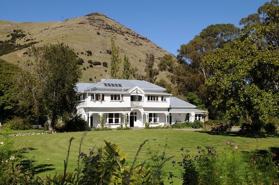 Kaituna Homestead