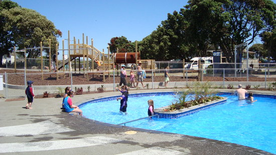 ‪Ohope Beach TOP 10 Holiday Park‬