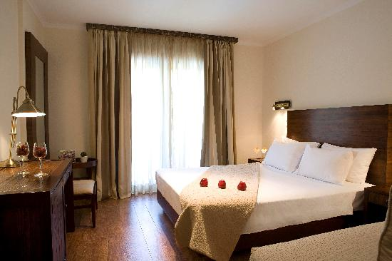 Enodia Hotel: DOUBLE ROOM