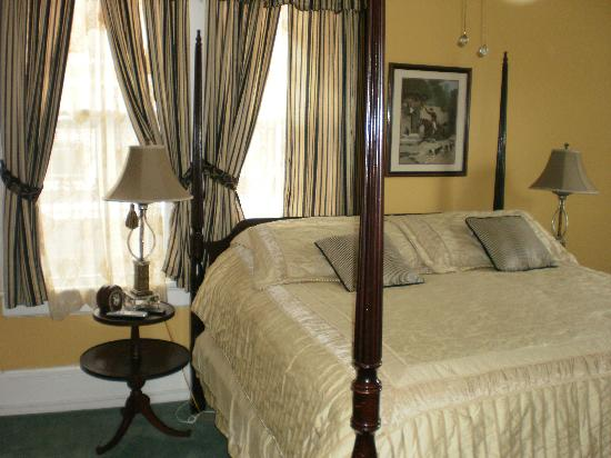 Stanley House Inn: The Alpharetta Room