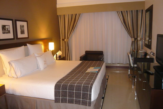 Four Points by Sheraton Sheikh Zayed Road Dubai : Clean & Comfortable, great location