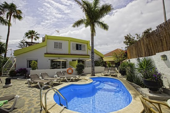 La Residence Gran Canaria