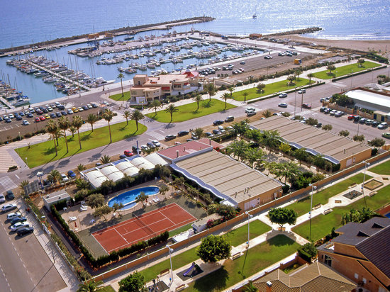 Photo of Hotel Playa De Canet Canet de Berenguer