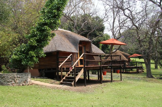 Kubu Lodge