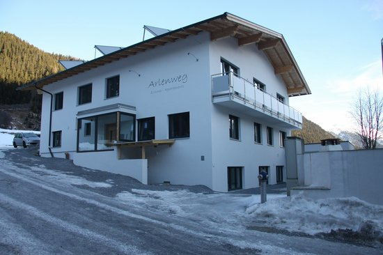 Pension Arlenweg