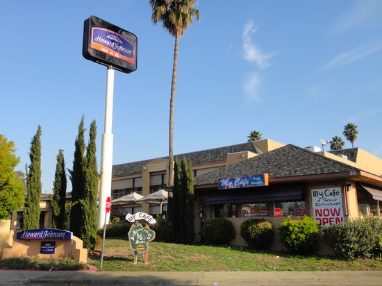 ‪Howard Johnson Inn And Suites Vallejo‬