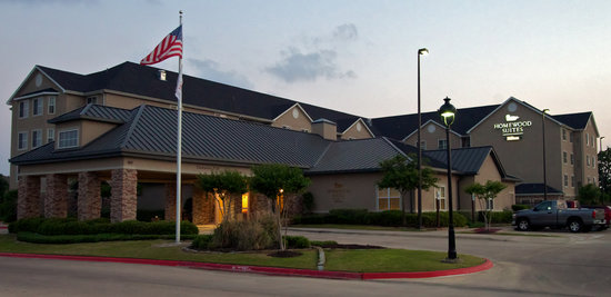 Photo of Homewood Suites By Hilton College Station