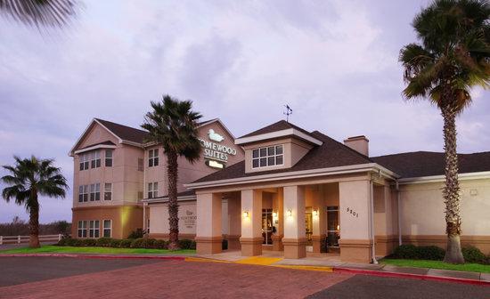 Homewood Suites by Hilton Corpus Christi: Hotel Exterior