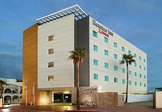 ‪‪Fairfield Inn by Marriott Los Cabos‬: getlstd_property_photo‬